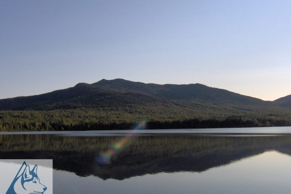Wolfmind.co - Living off the grid - Maine Mountain Lake
